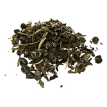 Blackberry Jasmine Pearls Tea