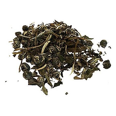 Blackberry Jasmine Pearls Tea