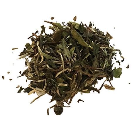 Blackberry Jasmine White Tea