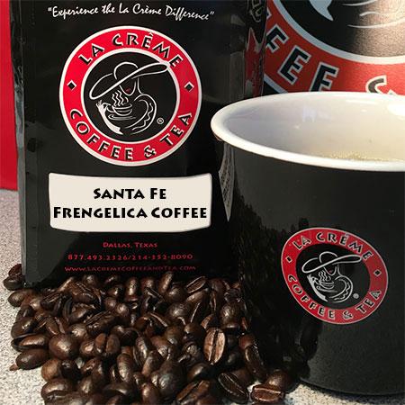 Santa Fe Frengelica Coffee