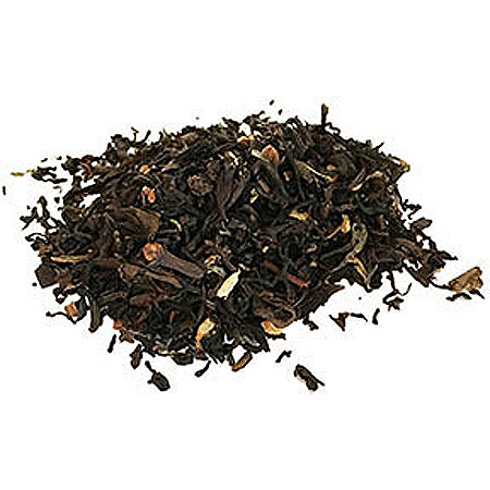 Pumpkin Spice Oolong Tea