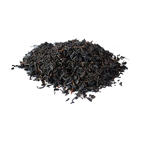 Black Currant Long Leaf Tea