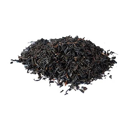 Flavored Black Teas