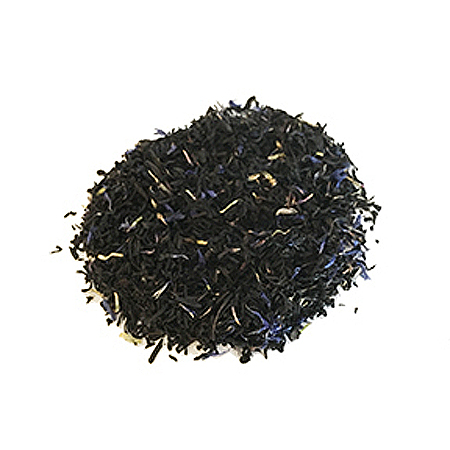 Earl Grey Long Leaf Tea