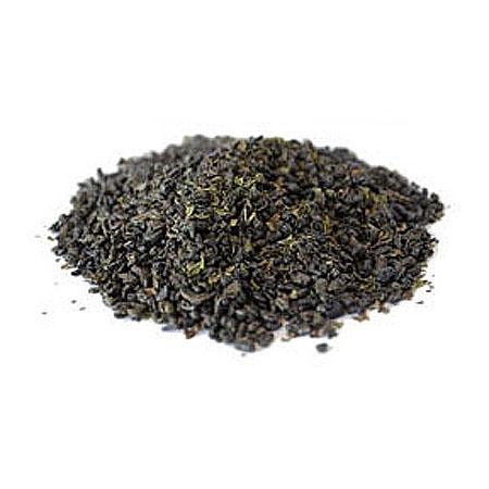 Mint Green Temple Of Heaven Tea