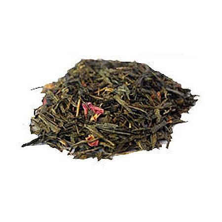 Pomegranate Sencha Green Tea