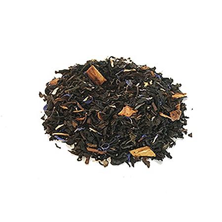 Boo Berry Oolong Tea