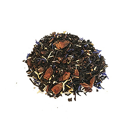 Coconut Star Oolong Tea