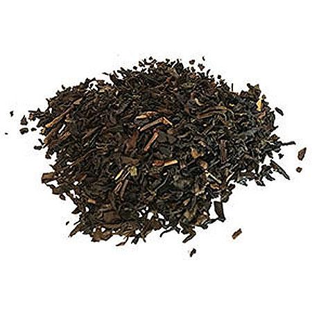 Toasted Chestnut Oolong Tea