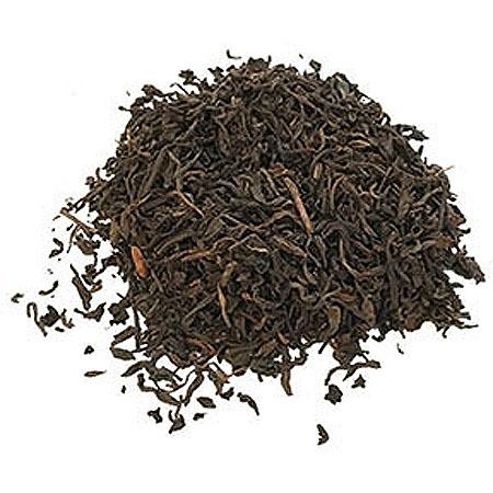 Organic Yunnan Pu-Erh Tea