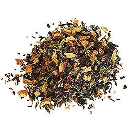 Sweet Berries Herbal Tea